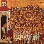 40 Martyrs ofSebaste