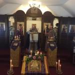 2 S. of Lent1