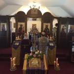 2 S. of Lent2