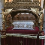 11)Relics of Martyr Anisia