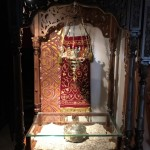 20)Relics of St. Catherine