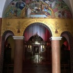 21)In the main temple of St. Ephrem's Mon