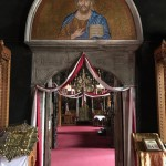 28)In the temple of St. Anastasia