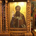 2)Icon of St. Gregory Palamas