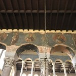 4)The Ancient frescos