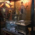 9)Relics of St. Demetrius