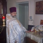 15)22-летие священства, 2012