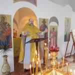 17)Проповедую в Киеве, 2012