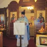 18)Проповедь на Сретение, 2012