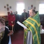 20)Присоединение к Церкви, 2013