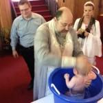 24)Крещение, 2014
