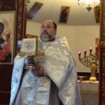 25)25-летие священства, 2015