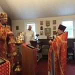 28)Храмовый празник, 2015