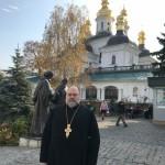42)В Киево-Печ. Лавре, 2018